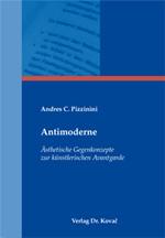 antimoderne