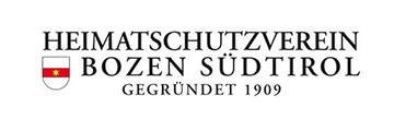 Heimatschutzverein Bozen Südtirol Logo