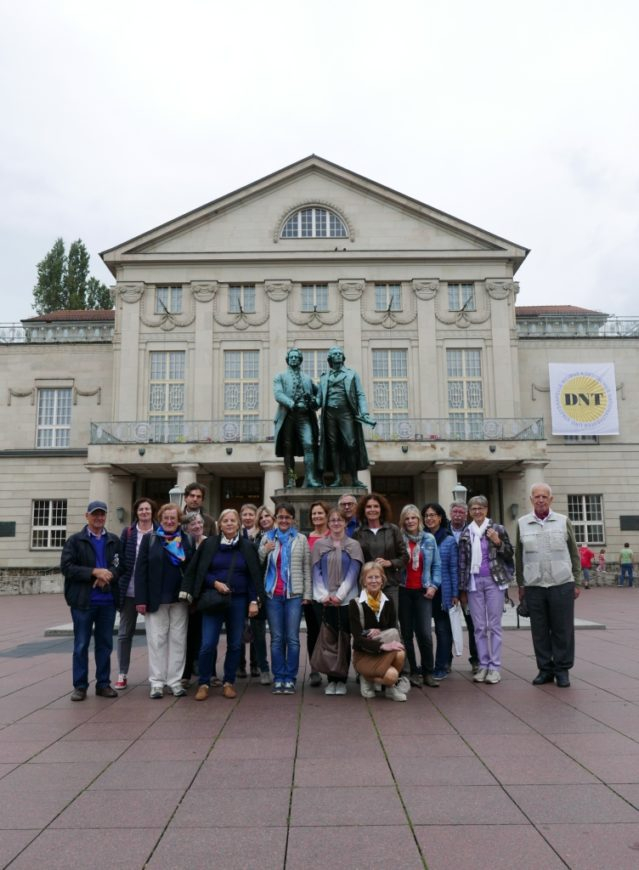 Weimar Theater Gruppe